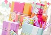 Gifts & Wrapping