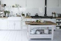 Kitchen & Dining Inspiration