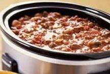 Crockpot - Slow Cooker