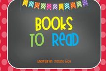 Books Worth Reading / by Kindergarten Crayons