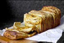 Pull Apart Breads