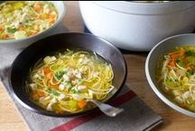 Soup-i-doupi-doooo