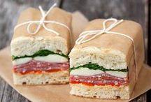 Sandwiches, Wraps & Co