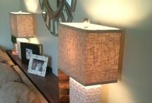 Home decor- Living room