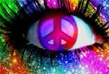 GIVE PEACE A CHANCE / ALL THINGS PEACE / by Robbie B.