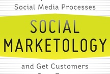 SEO & Social Media Marketing books / Everything you could appreciate in the World of SEO - Search Engine Optimization books