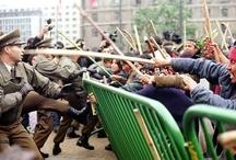 Struggles / Indipententism, Politics, Liberation Forces, Resistance and World Politics