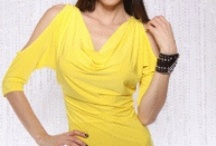 The Woman in Yellow