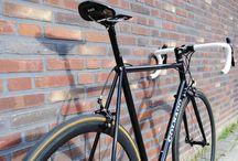 Bikes / by Ralf Verheul