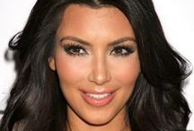 Kim Kardashian / Kim Kardashian, Images of a successful Sexy Woman.