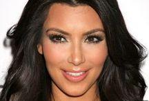 Kim Kardashian / Kim Kardashian, Images of a successful Sexy Woman.