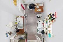 Interior Design / by Victoria Voytekunayte