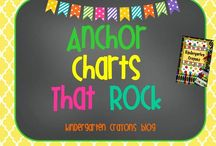 Anchor Charts That Rock