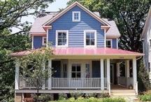 Arlington Homes
