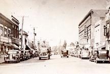 Vintage Arlington