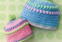 Baby and childrens crochet