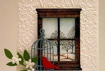 Cards - Doors and Windows