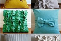 sewing inspiration  / by Jolene Lee