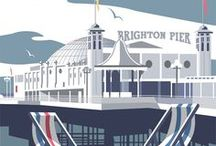 LC loves Brighton & Hove / Our awesome city!