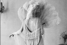 LEONIE CLAIRE STYLE Gatsby Glamour