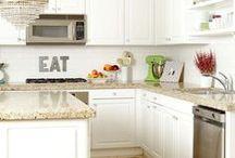kitchen inspiration  / by Jolene Lee