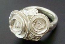 Pretty jewelry  / by Nichole Ronich