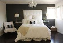 master bedroom  / by Jolene Lee