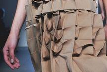 Fabric Manipulation / by Priya