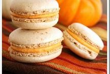 All Things Fall / A collection of (mostly) pumpkin and spiced things perfect for fall!