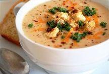 soups  / by Jolene Lee