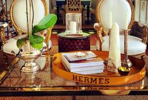 Accessorizing 1- Styling the Home / It's all in the Details / by Pamela Osborne