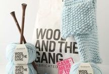 WOOL & The Gang