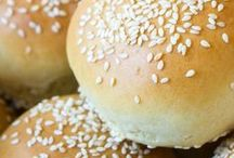 Beautiful Breads & Carbs / Carbs, breads and baked doughs. 100% delicious gluten