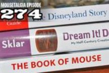 "Mousetalgia! - Episode 274 - January 20, 2014 / Mousetalgia reviews some recent Disney books, including Marvel Comic's ""Seekers of the Weird"" issue one. Plus, we interview Adam Berger about his new book ""Every Guest is a Hero: Disney's Theme Parks and the Magic of Mythic Storytelling."" Berger describes the history and role of mythic storytelling in the creation of Imagineering's immersive attractions at Disney theme parks. Plus - the Star Wars cannon is revisited, Frozen is on the way to Broadway, a change in management at D23 - and more!"