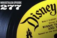 "Mousetalgia! - Episode 277 - February 10, 2014 / Disney producer and author Greg Ehrbar joins Team Mousetalgia this week to discuss the history of Disneyland Records and the new book ""Inside the Whimsy Works,"" an autobiography of Disney Legend Jimmy Johnson which Ehrbar co-edited. Dave also discusses his extensive Disney vinyl collection and offers tips and tricks to anyone interested in starting a record collection. Plus - we offer a special Valentine's week report on finding romance at the resort, and more!"