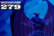 Mousetalgia! - Episode 279 - February 24, 2014 / This week, Team Mousetalgia takes a look at various aspects of Walt Disney's Fantasia. We discuss Fantasound, Leopold Stokowski, Fred Moore and Mickey Mouse, and some of the fascinating musical selections incorporated in this anthology film. Next, we speak with Research Supervisor Rob Schneider from Disney about how the studio's original cue sheets and music is archived, and how the business side of music is incorporated into the day to day operations of the studio today. Plus more!