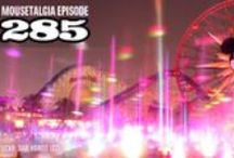 Mousetalgia! - Episode 285 - April 7, 2014 / This week, Mousetalgia offers some timely Disneyland summer trip planning tips. We offer our opinions on many aspects of creating a magical trip to the resort. Plus bonus advice on taking a trip up to San Francisco to visit the Walt Disney Family Museum . Also, the Pacific Northwest Mouse Meet announces its special guest line up for the June 28 event! Plus much more!