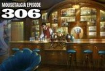 Mousetalgia! - Episode 306 - September 1, 2014 / Becky takes us on a tour of Le Salon Nouveau at Club 33, giving us a peek at the new details from the recently renovated club. Plus, we discuss more park impressions, including Dooney and Burke purses and breakfast at Steakhouse 55. Then we go back to the mailbag and discuss your questions and concerns with topics including: RunDisney, lodging, Aulani, Disneyland's 60th anniversary, and other park touring experiences. Plus more!
