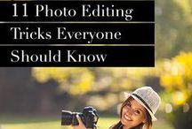 Photography Tipps & Tricks