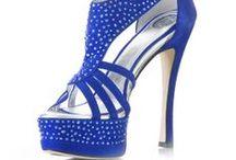 Michela Rigucci Luxury heels