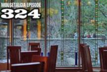 Mousetalgia! - Episode 324 - January 5, 2015 / Happy New Year! From our favorite flicks to our most memorable experiences, Team Mousetalgia gets personal and discusses our personal highlights and memories from 2014. And for the infamous Oswald Award - will D23 run away with the prize, or does WDW's My Magic+ have what it takes to come out behind? Find out in this week's episode of Mousetalgia! Plus - our individual Disney resolutions... do we have a chance to keep them this year?