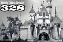 Mousetalgia! - Episode 328 - February 2, 2015 / Disneyland just announced details of the 60th anniversary celebration, and Mousetalgia's special correspondent Mady reports on Disneyland's media night describing the festivities. Mousetalgia also looks back at Disneyland's previous decade anniversaries, including the 1965 Tencennial, the 1975 20th birthday commemoration, the 1985 Gift Giver Extraordinaire, 1995's 40 Years of Adventure (and those Skybox trading cards), and Disneyland's 50th anniversary homecoming in 2005. Plus more!