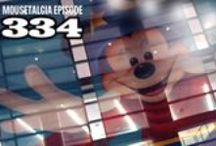 Mousetalgia! - Episode 334 - March 16, 2015 / It's back to the Mousetalgia inbox! We read and respond to recent email, and topics include: favorite cast member costumes; favorite parades through Disneyland history; Disneyana collecting 101; Mousetalgia's dubious lyrical memory skills; remembering the Empire's 501st; Fantasmic dining Fastpasses; the proper care of Disney antenna toppers; and the upcoming D23 Expo. Plus more!
