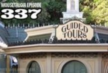 Mousetalgia! - Episode 337 - April 6, 2015 / Mousetalgia welcomes Barbara Burnett Brock to the show to talk about her incredible career as a tour guide at Disneyland. Enjoy stories about touring with VIPs and managing special events. Also, Jeff reports on Kay Kamen and how he made Mickey Mouse into a merchandise star. Plus more.  Special note: Mousetalgia will be podcasting live from Star Wars Celebration on April 17, listen along at 6 pm at mousetalgialive.com.