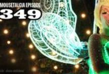 "Mousetalgia! - Episode 349 - June 29, 2015 / Jeff does Disneyland's Diamond celebration and reviews the Matterhorn updates, Paint the Night, World of Color - Celebrate, the T Party Diamond Edition - even breakfast at Flo's. Also, we discuss how much downtime is acceptable for new attractions and effects? We also discuss new merchandise, summer trip planning, and more! Plus, Mousetalgia attends Fathom Events' ""Insider Access to Inside Out,"" and we discuss the nationwide event, and the film. Also more!"