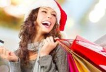 Holiday Shopping Tips / Get the most for your money this holiday season!