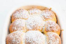 Mehlspeisen, Knödel & Co / Soul Food from Austria, Bavaria & Switzerland
