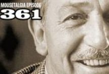 "Mousetalgia! - Episode 361 - September 21, 2015 / Team Mousetalgia discusses ""American Experience: Walt Disney,"" and we offer our first impressions and questions - then we welcome Disney historian Joseph Titizian back to the show for a balanced critical perspective on the documentary from a friend of the Disney/Miller family. Titizian discusses where the film gets it right and wrong. Also, Mousetalgia's Force Friday wrap-up. Plus - another Mousetalgia listener wins Disneyland's Diamond Days sweepstakes!"