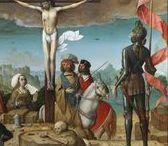 1465 - 1519 JUAN DE FLANDES