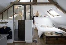 Awesome Attic Rooms